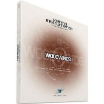 ILIO Vienna Symphonic Library Woodwinds I