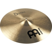 "Meinl B18MC 18"" Byzance Medium Crash Traditional Cymbal"