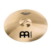 "Meinl SC16MCB Sound Caster Series 16"" Medium Crash Brilliant Cymbal"