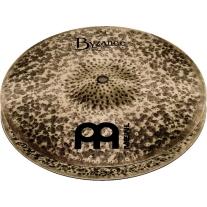 """Meinl Byzance 14"""" Dark Hi-Hat Cymbals"""