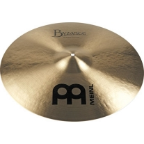 "Meinl 19"" Byzance Traditional Medium Thin Crash Cymbal"