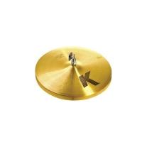 """Zildjian K Series 15"""" Light Hi Hats"""