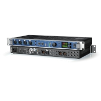 RME Fireface UFX Audio Interface USB 2.0 High Speed 60-Channel