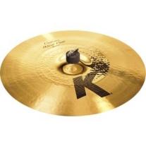 """Zildjian K Custom Series 19"""" Hybrid Crash Cymbal"""