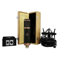 Telefunken CU29 Copperhead Tube Microphone