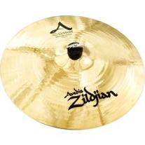 "Zildjian A Custom Series 16"" Medium Crash"