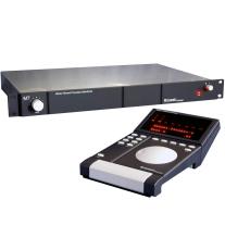 Bricasti System 1 - M7M Reverb Processor + M10 Remote