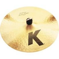 "Zildjian K Custom Series 16"" Session Crash Cymbal"