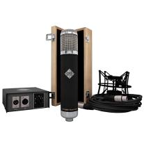 Telefunken R-F-T AK47 MKII Tube Condenser Microphone