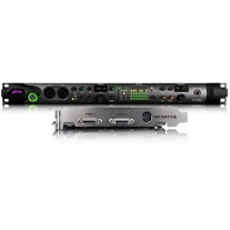 Avid Pro Tools Ultimate Native + Ultimate OMNI Bundle