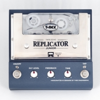 T Rex Replicator Junior Tape Echo Pedal