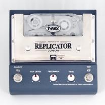 T Rex Replicator Junior Tape Echo Pedal