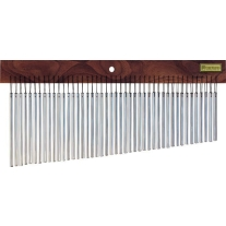 Treeworks 44 Thin Bar Single Row Chime