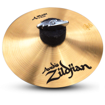 "Zildjian A 6"" Splash Crash Cymbal"