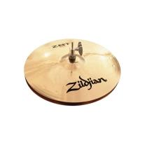 "Zildjian ZBT Series 13"" Hi Hat Cymbals"