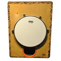 Rhythms MB01 Maribatu Cajon