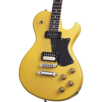 Schecter Guitar Research Solo 6 Special Tv Yellow