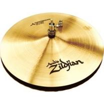 "Zildjian A Series 13"" Mastersound Hi Hat Cymbals"