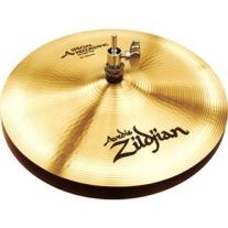 """Zildjian A Series 12"""" Special Recording Hi Hat Cymbals"""