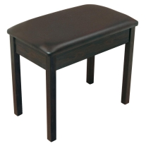 On Stage KB8802R Rosewood Piano Bench