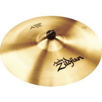 "Zildjian A Series 18"" Crash Ride Cymbal"