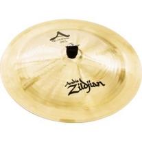 "Zildjian A Custom Series 20"" China Cymbal"
