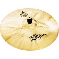 "Zildjian A Custom Series 19"" Projection Crash Cymbal"