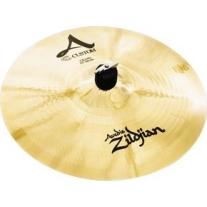 "Zildjian A Custom Series 15"" Crash Cymbal"