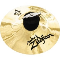 "Zildjian A Custom Series 6"" Splash Cymbal"