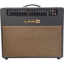 Line 6 DT50 212 25/50W 2x12 Guitar Combo Amp - Black