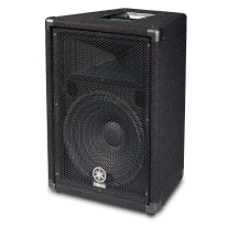"Yamaha BR12-12"" Two-Way 300-Watt Passive PA Speaker"
