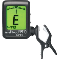 On Board Research PT10 Intellitouch Mini Clip on Tuner