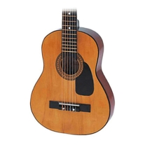 Hohner HAG250P 1/2 Size Child's Guitar