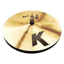"Zildjian K Series Special K/Z 13"" Hi Hat Cymbals"