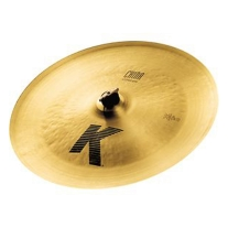 "Zildjian K Series 17"" China Cymbal"