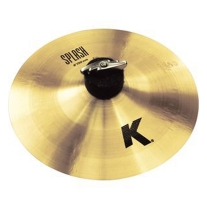 "Zildjian K Series 8"" Splash Cymbal"