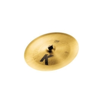 "Zildjian K Custom Series 17"" Dark China Cymbal"