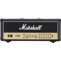 Marshall JVM210H 100-Watt All Tube Guitar Head