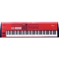 CME VX80 MIDI Keyboard Controller with 88 Graded Hammer Action We