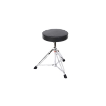 Percussion Plus 900t Lightweight Throne Double Braced