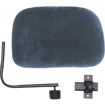 Roc N Soc WBG Back Rest Grey