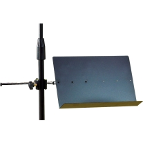 Quik-Lok MS303 Clamp-On Music Stand