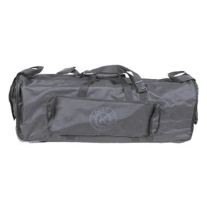 Kaces Drum Hardware Bag with Wheels 38""