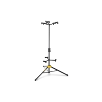Hercules GS432B Auto Grab System Triple Guitar Stand