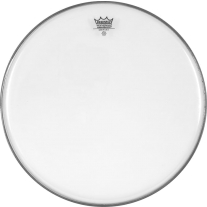 "Remo 8"" Clear Ambassador Drum Head"