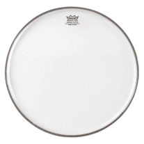 "Remo 14"" Clear Emperor Drum Head"