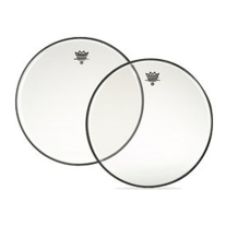 "Remo 12"" Clear Ambassador Drum Head"