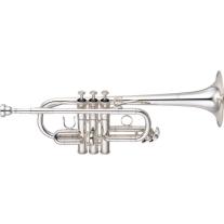 Yamaha YTR-6610S Professional Series Lightweight Eb/D Trumpet