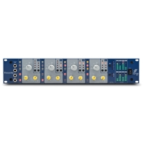 Focusrite ISA428 MK2 4-Channel Microphone Preamp