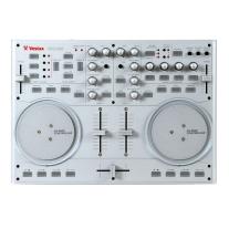 Vestax VCI-100 USB MIDI DJ Controller with Platter Controls
